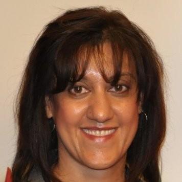 Karima Amlani