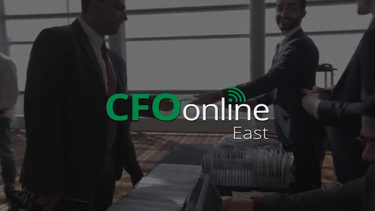CFOonline East - CFOpanel